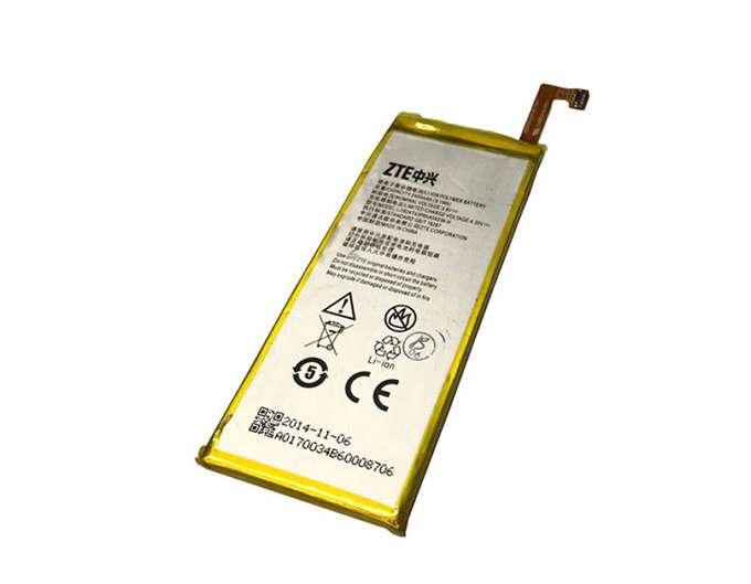 ZTE Blade S6 батарея 2400 мАч
