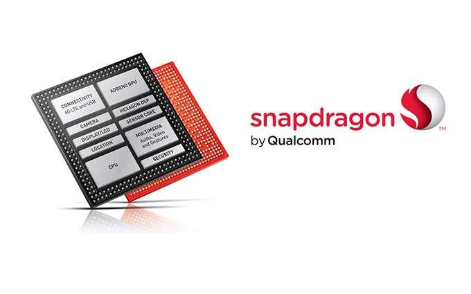 ZTE Blade S6 процессор Qualcomm Snapdragon 615