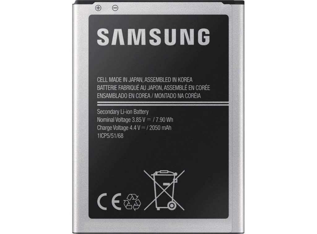 Samsung Galaxy J1 2016 батарея