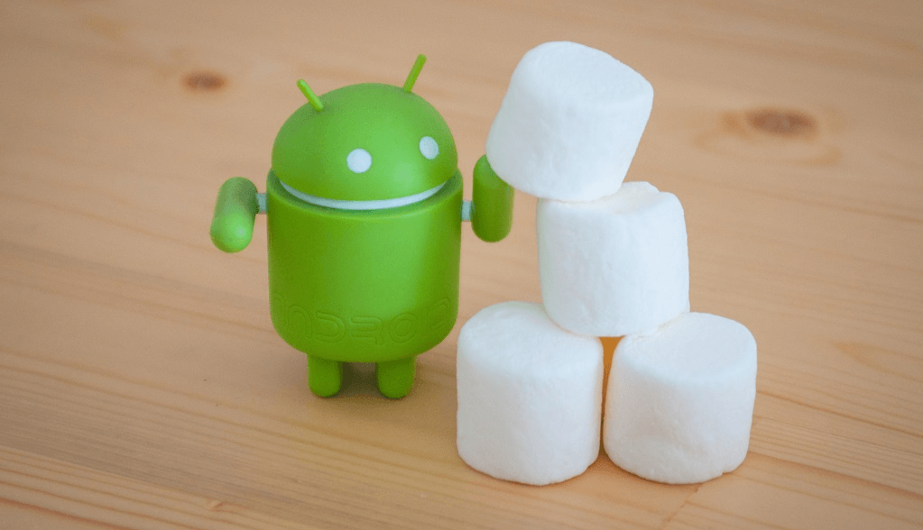 Android Marshmallow 6.0.