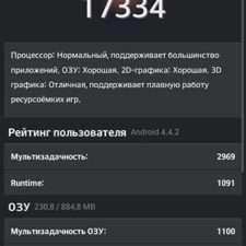 LG G2 mini тест