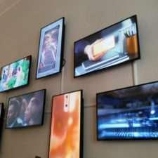 Обзор Nokia 8 фото с камеры