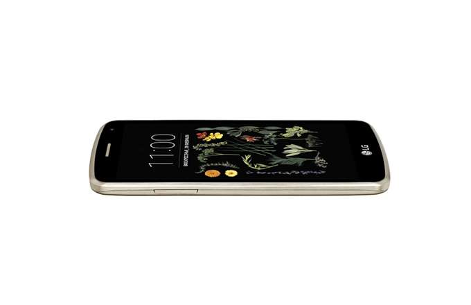 LG K5 дисплей