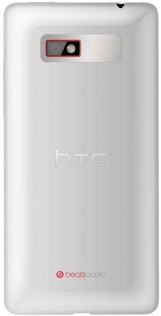 тыльная панель HTC Desire 600 Dual Sim
