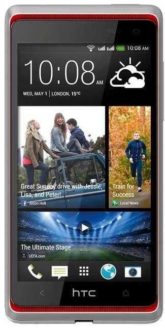 экран HTC Desire 600 Dual Sim