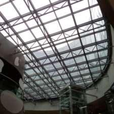 Oukitel C8 пример фото