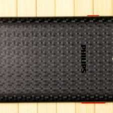 Обзор Philips S337