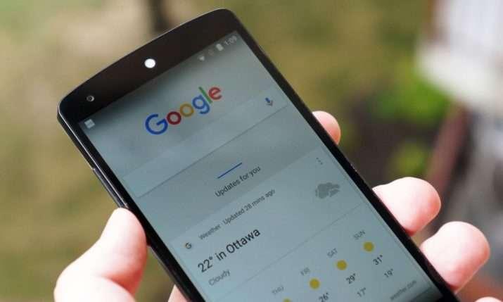 Создание Google-аккаунта на Xiaomi