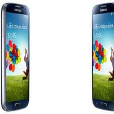 Samsung Galaxy S4 I9500 грани