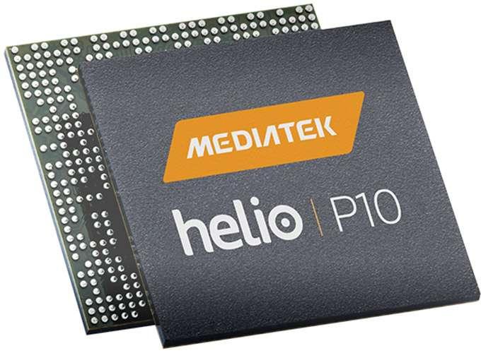 Sony Xperia XA Ultra процессор MediaTek Helio P10