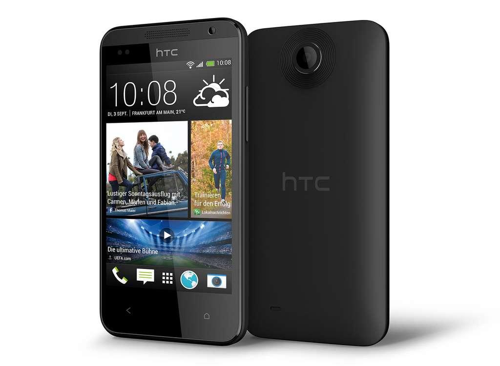 HTC Desire 300 дата выхода