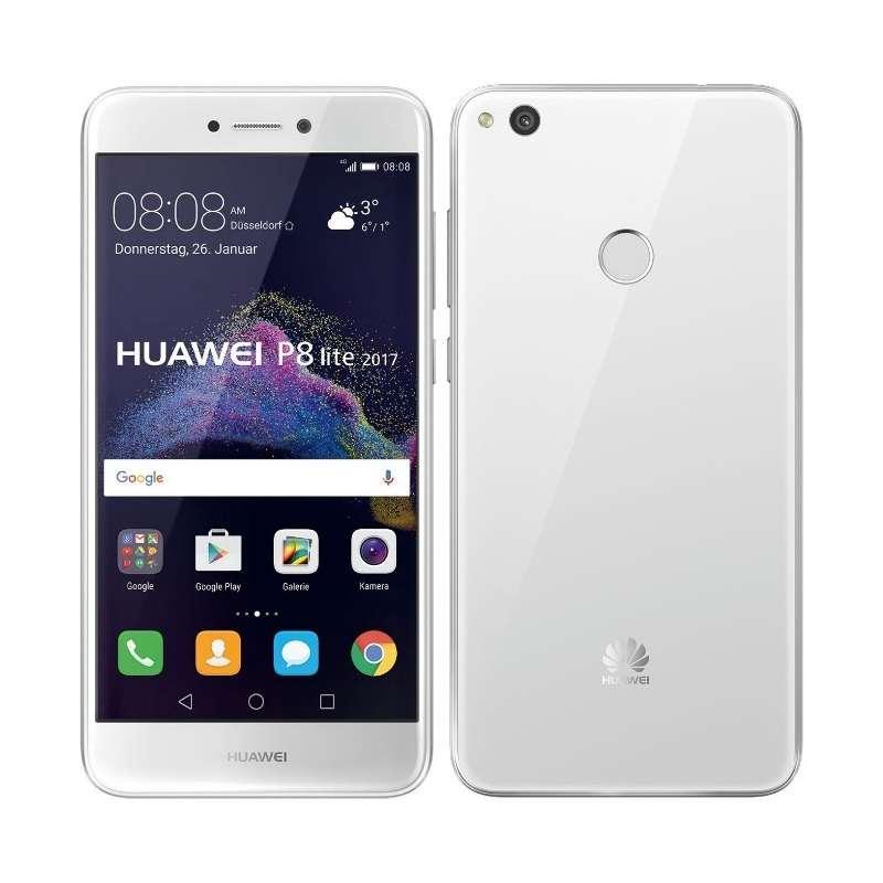 Huawei P8 Lite 2017 дисплей