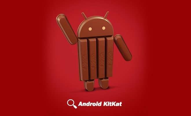 Samsung Galaxy Ace 4 Android KitKat