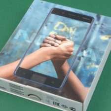Nokia 5 упаковка