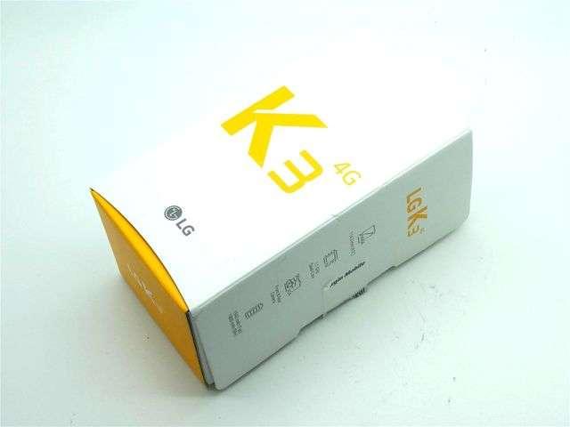 Коробка LG К3