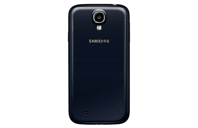 Samsung Galaxy S4 I9500 задняя панель