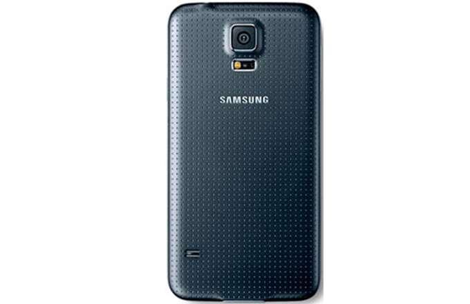 Samsung Galaxy S5 задняя панель