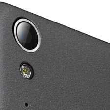 Lenovo A6000 камера