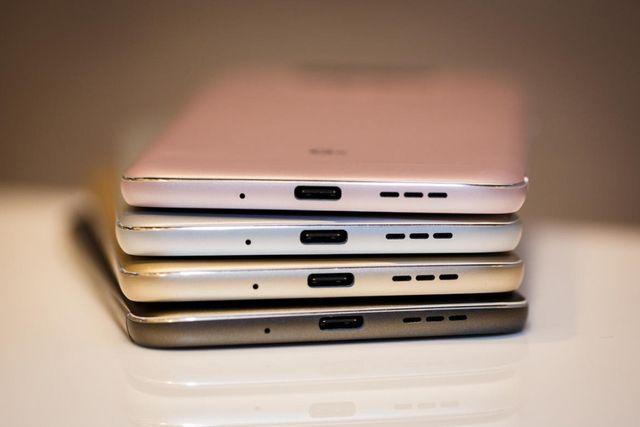 Динамики LG G5
