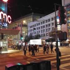 LG V10 пример фото