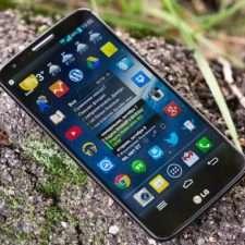 LG G2 mini обзор