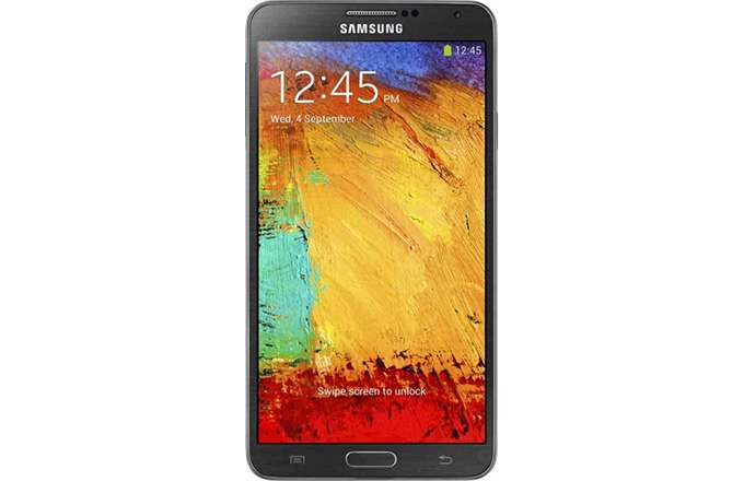 Дисплей Samsung Galaxy Note 3