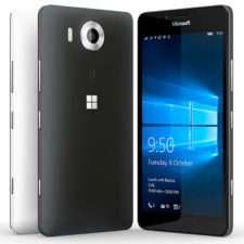 Microsoft Lumia 950 обзор