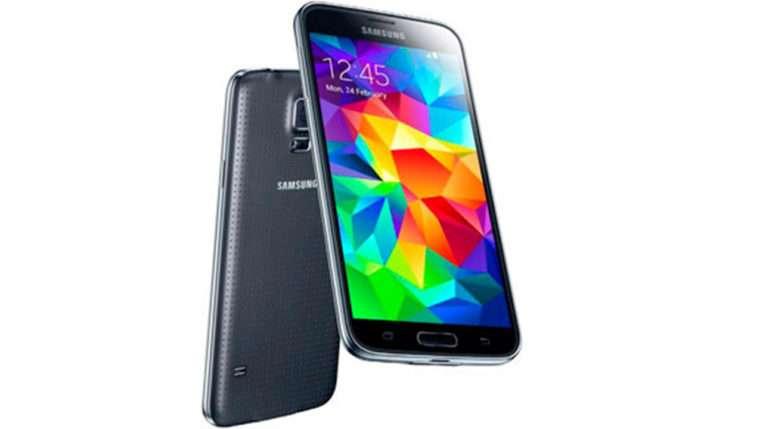 Samsung Galaxy S5 main