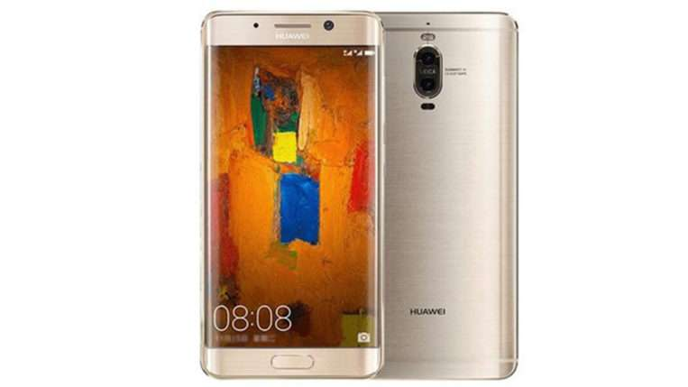 Обзор Huawei Mate 9 Pro