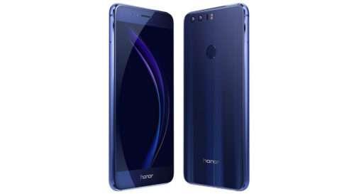 Huawei Honor 8 основная