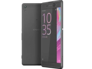 Обзор Sony Xperia XA Ultra