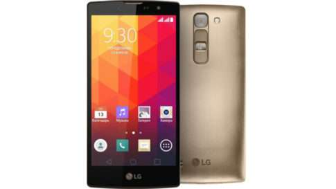 LG Magna обзор