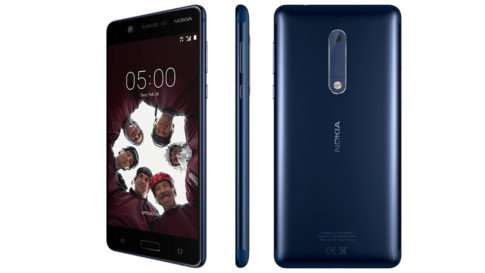 Nokia 5 обзор