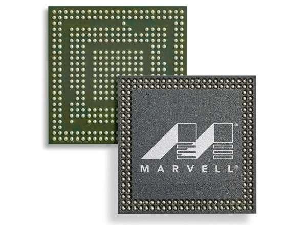 Процессор Marvell PXA 1920