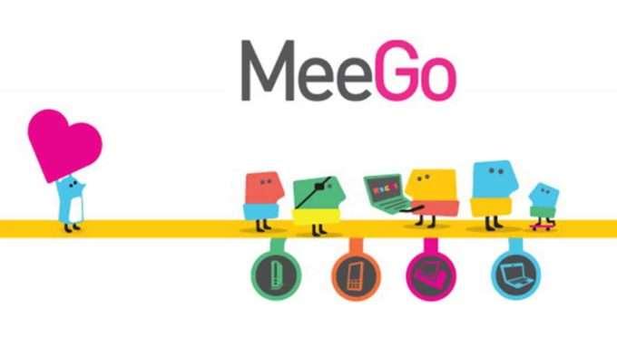 MeeGo 1.2 Harmattan