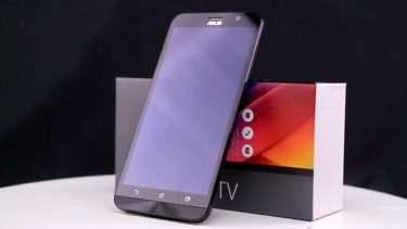 Обзор ASUS ZenFone Go TV