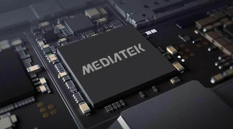 Процессор от MediaTek