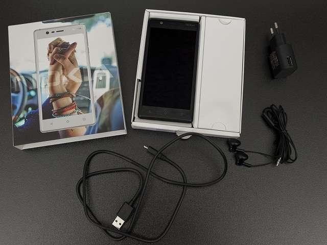 комплектация Nokia 2