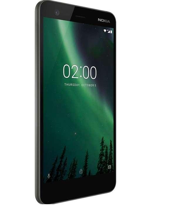 дисплей Nokia 2