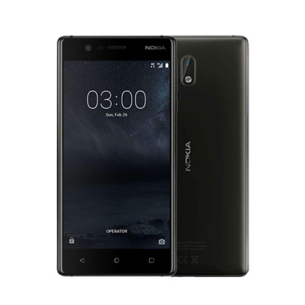 Обзор Nokia 3 дата выхода