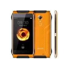 Doogee HomTom HT20 Pro оранжевый