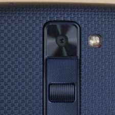 LG K8 основная камера