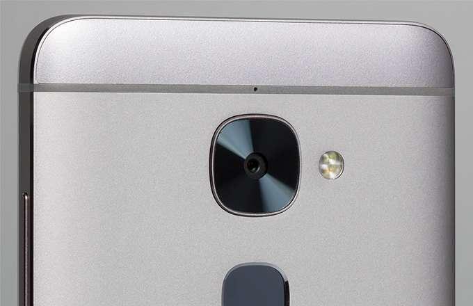 Le 2 Основная камера