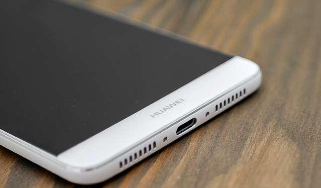 Huawei Mate 9 динамики