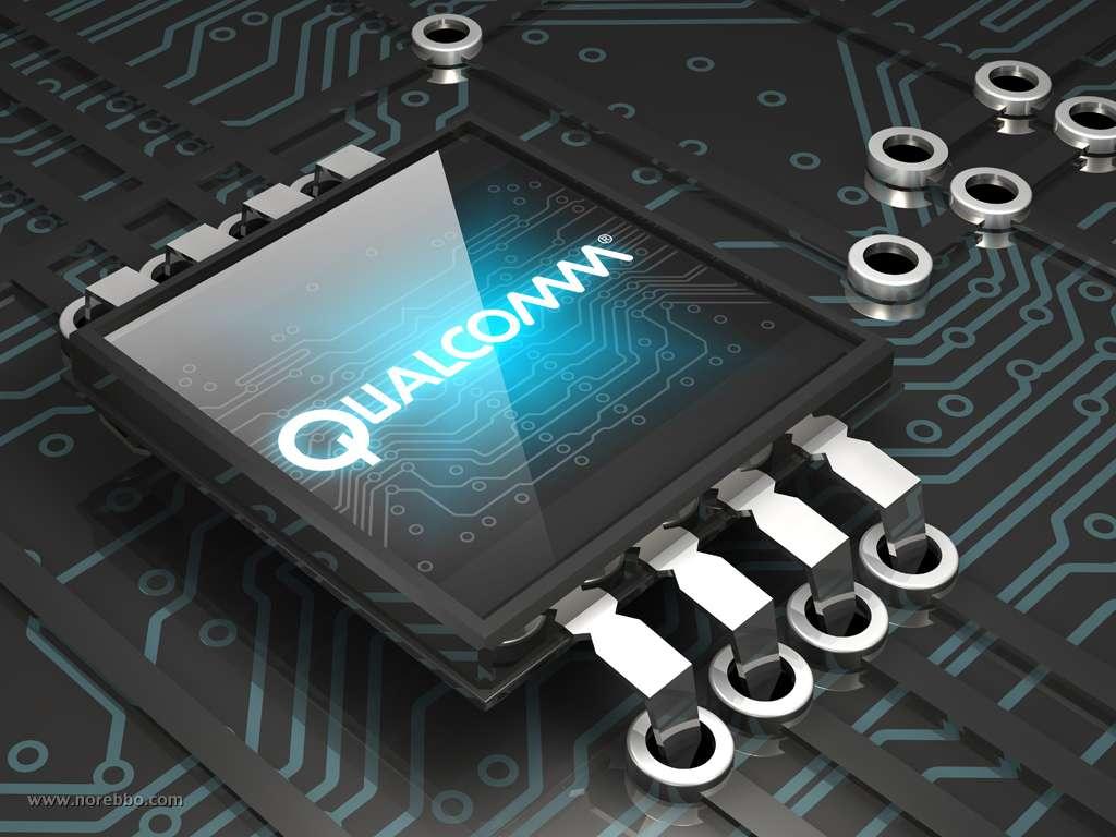 Процессор Qualcomm MSM8625Q Snapdragon 200
