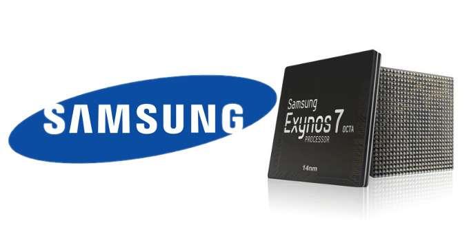 процессор Exynos 7420