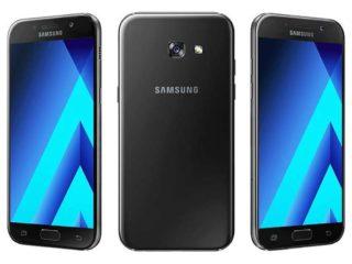 Обзор Samsung Galaxy A5