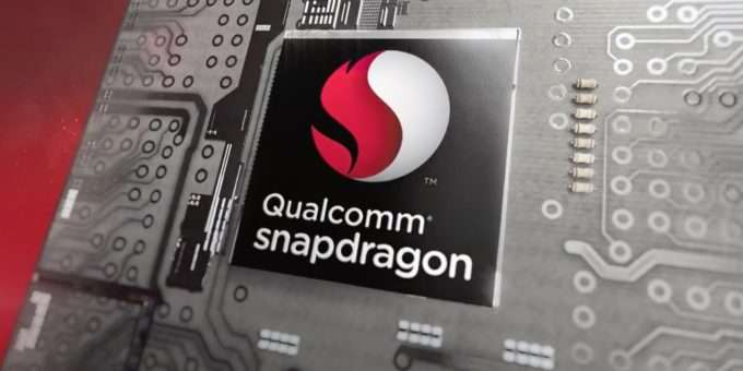 мощный процессор Qualcomm Snapdragon 625