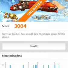 Oukitel K6000 Тест