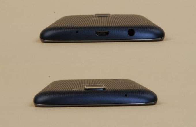 LG K8 торцы